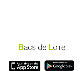 Application bacs de Loire